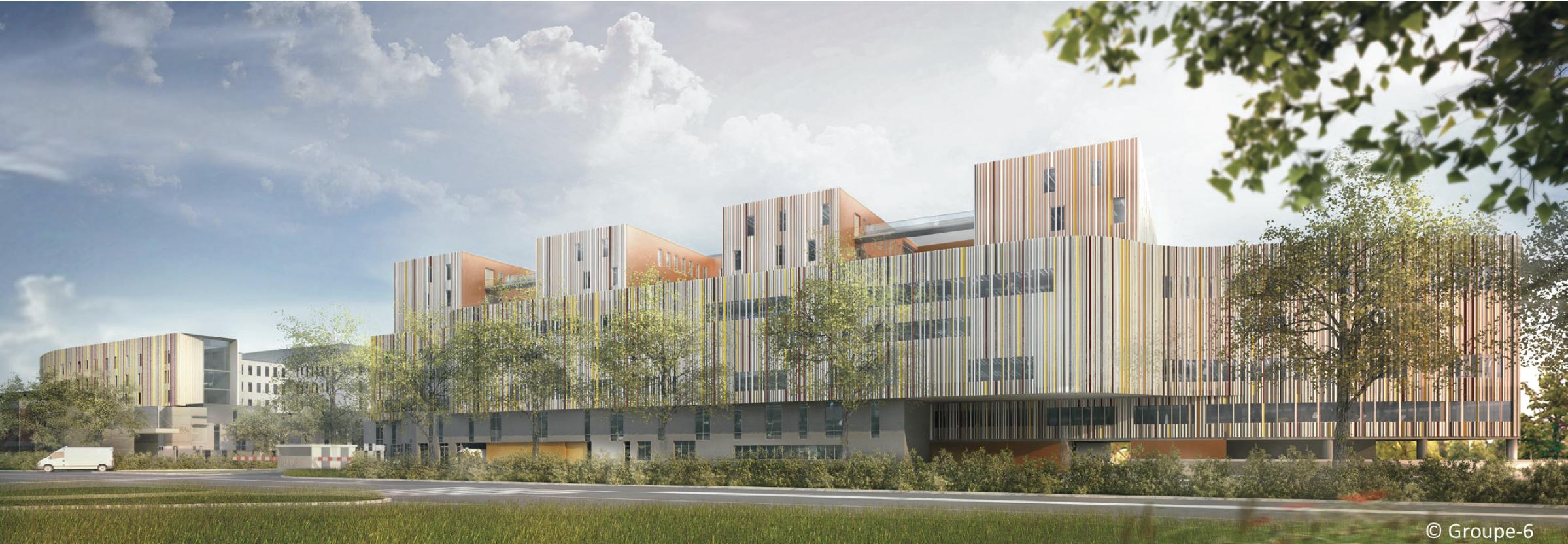 projet-plateau-medico-technique-locomoteur-PMTL-strasbourg-2