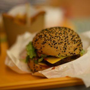 velicious burger
