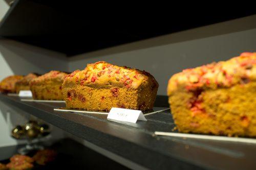 aux pralines de melanie cake aux pralines roses