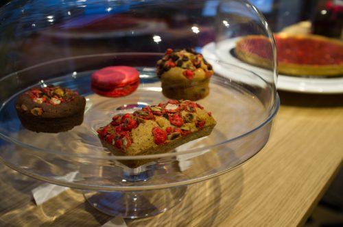aux pralines de melanie les desserts a la praline rose