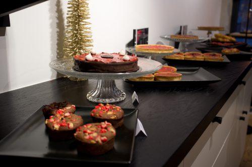 aux pralines de melanie moelleux au chocolat et aux praline tarte aux pralines roses