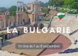 plovdiv-capitale-europeenne-culture-2019 Bulgarie