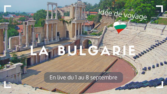 plovdiv-capitale-europeenne-culture-2019 Bulgarie