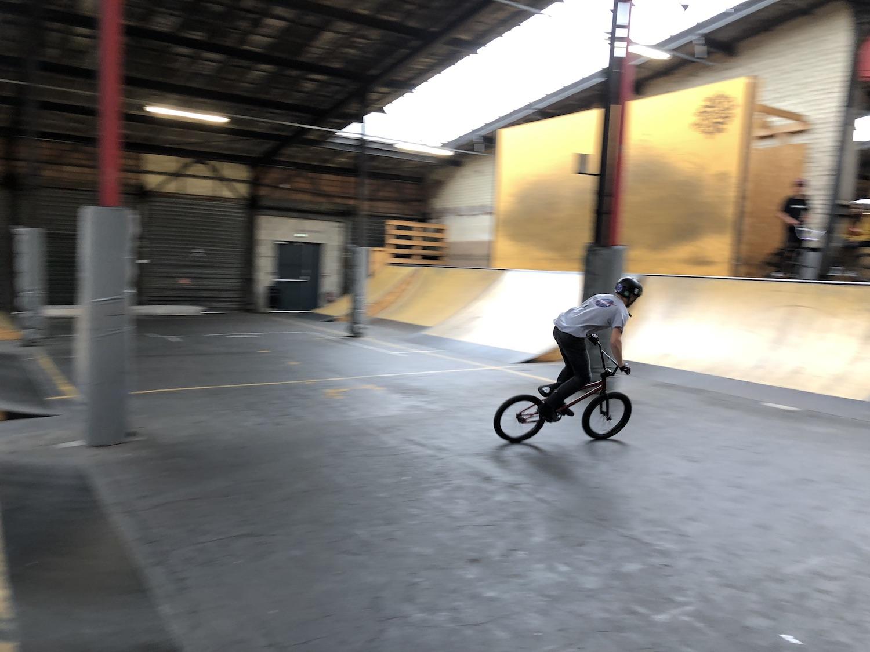 bikeparkindoor-strasbourg
