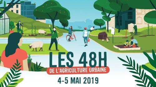 Redécouvrir la place de la nature et de l'agriculture en ville à Strasbourg