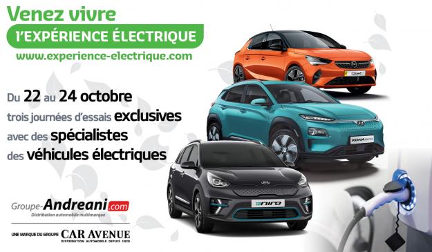 experience-electrique-2020 à Strasbourg